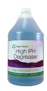 high-ph-degreaser